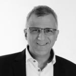 Stefano Habegger, Founder & CEO Habegger Consulting AG