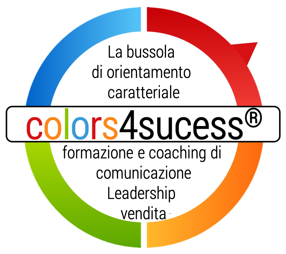 Logo Colors4success IT