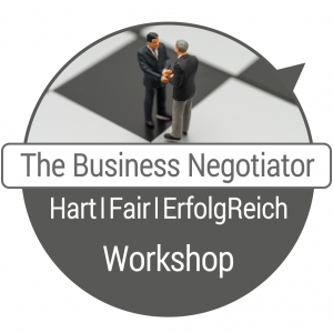 The Business Negotiator