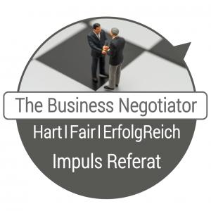 The-Business-Negotiator-Referat