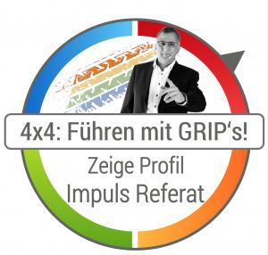 4x4 - Führen mit GRIPs - Zeige Profil