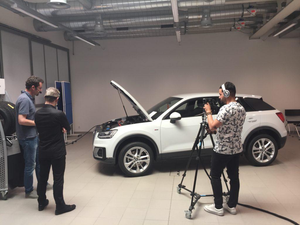 Sales-Workshop-Automotive
